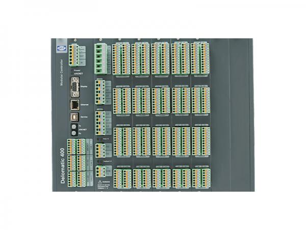 DM 400 Hydro