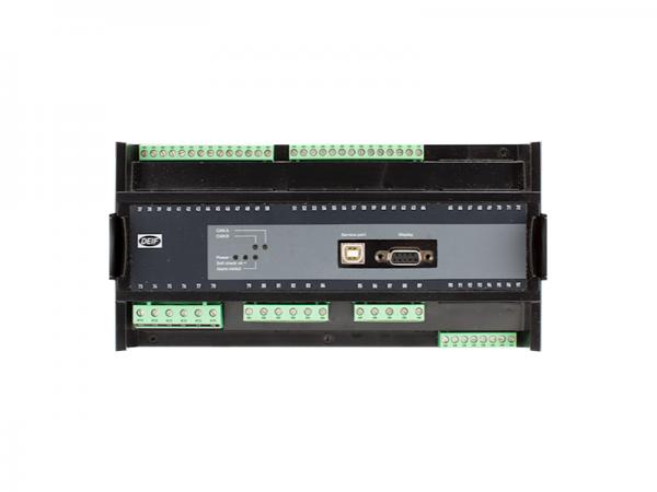 AGC-4 rack