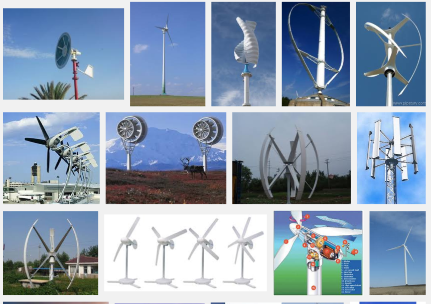 type_of_wind_turbine