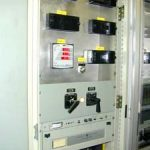 electronic_powerline_carrier_in_relay_room
