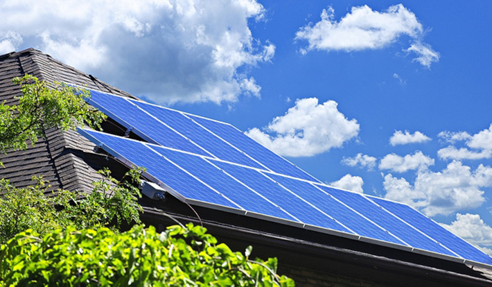 how-much-energy-does-a-solar-panel-produce